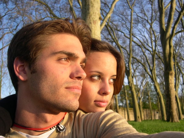 Antony et Victoria